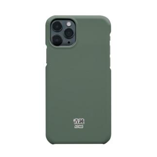 和色コレクションVer-2:青鈍(あおにび) Smartphone cases