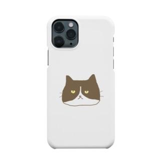 だるもなか Smartphone Case