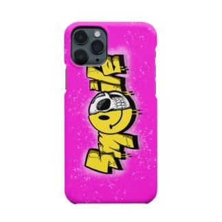 わしの店のニコドクロ Smartphone cases