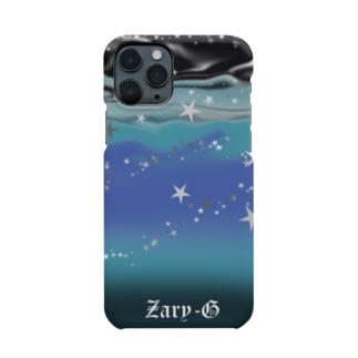 ☆ぞら 宇宙って広いよね。すごいよね。 Smartphone cases