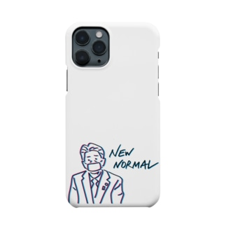 NEW NORMAL Smartphone cases