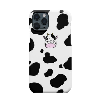 COW PATTERN iPhone Case Smartphone cases