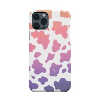 丑年6 Smartphone cases