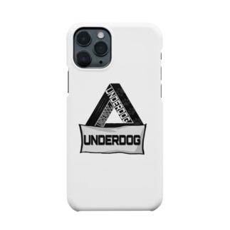 underdog  Smartphone cases