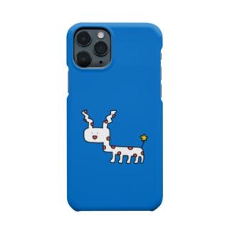 へんちくりん Smartphone cases
