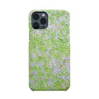 龍護 ~nine~ Smartphone cases