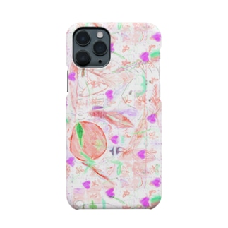LOVE time Smartphone cases