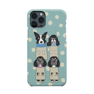 茶道部〜リアンモナネオロケット Smartphone Case