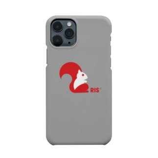 RIS Gray Smartphone cases