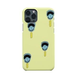 エリザベスさんiPhoneケース Smartphone cases