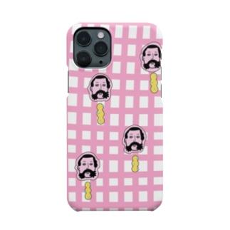 大久保さんiPhoneケース Smartphone cases