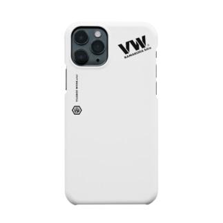 VWケータイカバー伝説 Smartphone cases