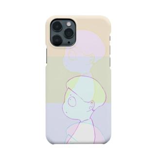 ぱられる Smartphone cases
