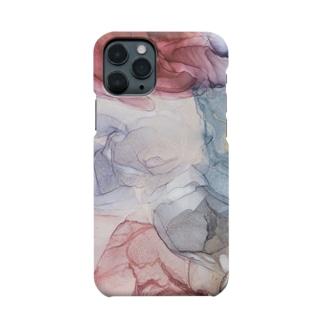 みやび.comの淡海 Smartphone Case
