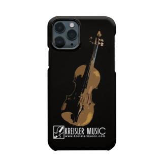 アートバイオリン Smartphone cases