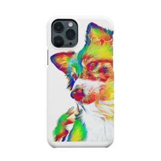 わんわんお Smartphone cases