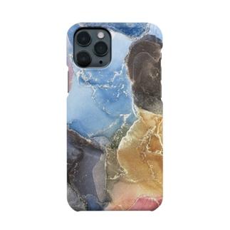 放てば手に満てり Smartphone Case