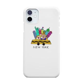 NEWYORK GUY Smartphone cases