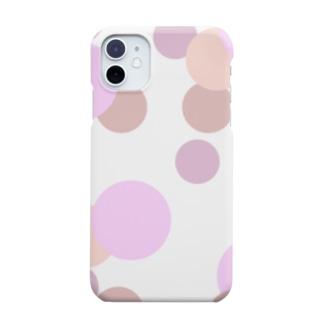 モヨーP33 Smartphone cases