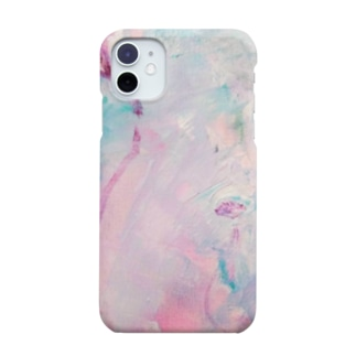 Oil painting Smartphone cases
