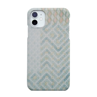 New York,  Brooklyn Tile Smartphone cases