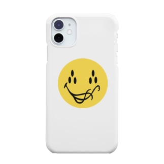 Smiling Cthulhu Smartphone cases