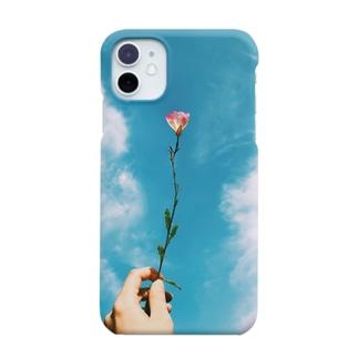 6月の花 Smartphone cases