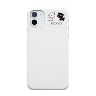 Yomoca (よもか) Smartphone cases