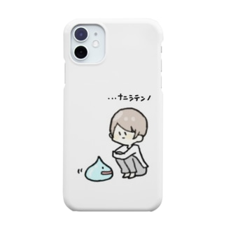 A.散歩 Smartphone cases
