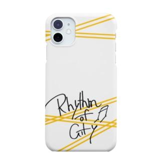 yellow. Smartphone cases