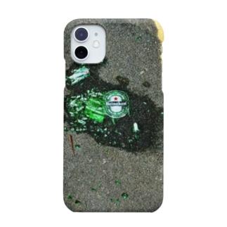破壊 Smartphone cases
