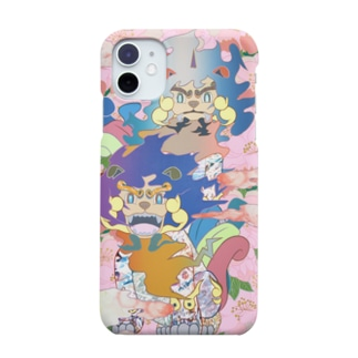 We Have No Words.のこまちゃん iphone カバー for iphone 11 Smartphone cases