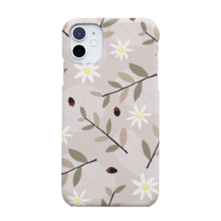 like a flower 2020 Feb13 Smartphone cases