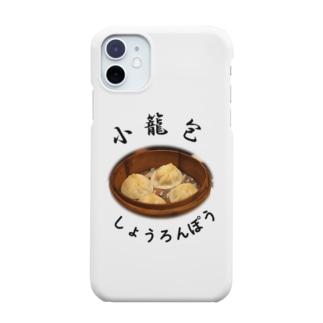 しょうろんぽう Smartphone cases
