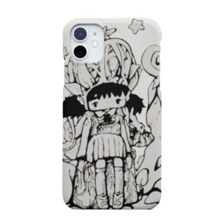 旅子さん Smartphone cases