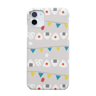 ウンドウカイ Smartphone cases