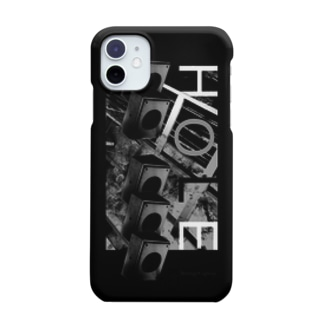 HOLE Smartphone cases