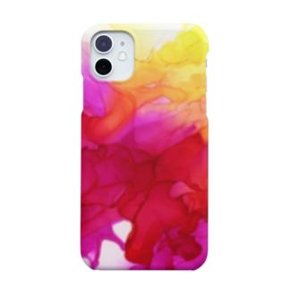流春_ver.2 Smartphone cases