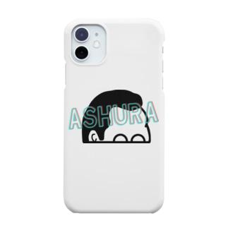 ASHURA Smartphone cases