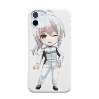 プチ美奈 スマホケース Smartphone cases