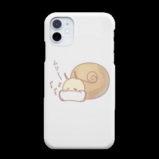 鈴のまくらとむりつむり Smartphone cases