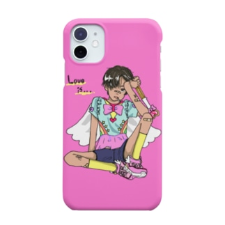 Love is... Smartphone cases