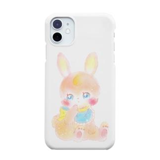 ぴんくちゃん Smartphone cases