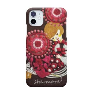 (iphone11/11Pro/11ProMax)love Smartphone cases