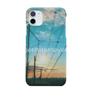 ソライロ3 Smartphone cases