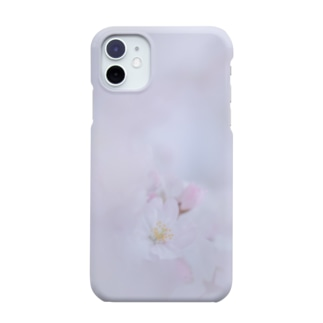Pure white Smartphone cases