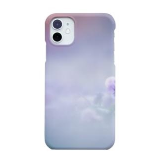 Pure white Smartphone cases