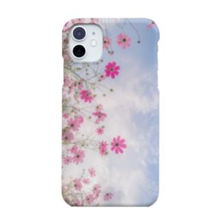 ソライロ、コスモスイロ Smartphone cases