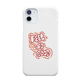 𝙉𝙖𝙣𝙖𝙠𝙖のfeel so good Smartphone cases