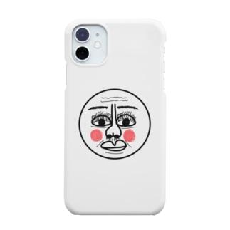 おじさん Smartphone cases